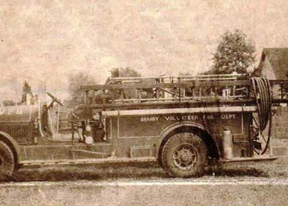 Brandy Station Volunteer Fire Department